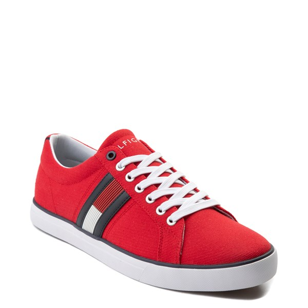 alternate view Mens Tommy Hilfiger Revel Casual ShoeALT1