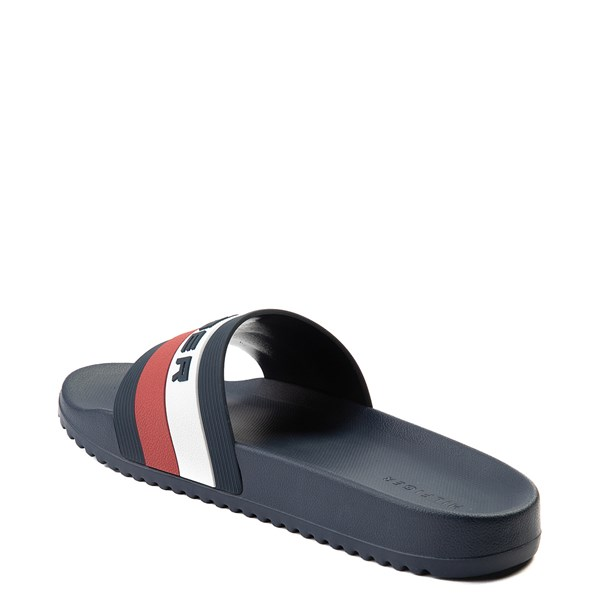 alternate view Mens Tommy Hilfiger Raj Slide SandalALT2