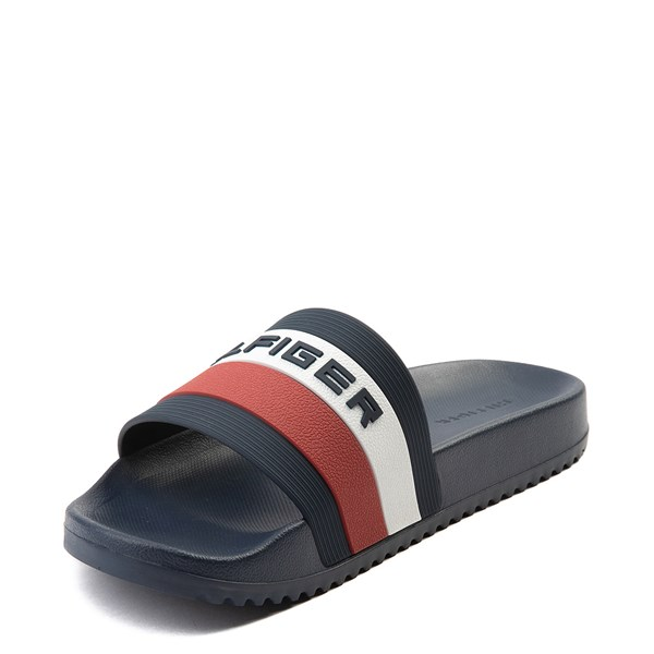alternate view Mens Tommy Hilfiger Raj Slide SandalALT3