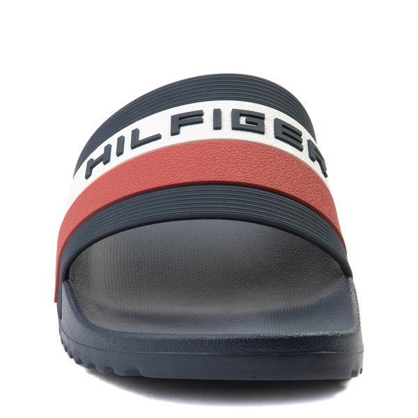 alternate view Mens Tommy Hilfiger Raj Slide SandalALT4