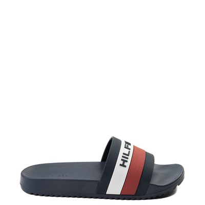 Main view of Mens Tommy Hilfiger Raj Slide Sandal