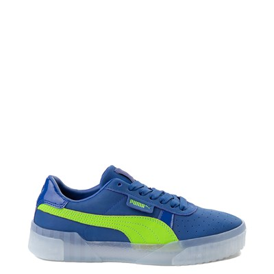 Main view of Womens Puma California Athletic Shoe