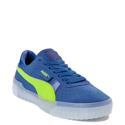 Alternate view of Womens Puma California Athletic Shoe