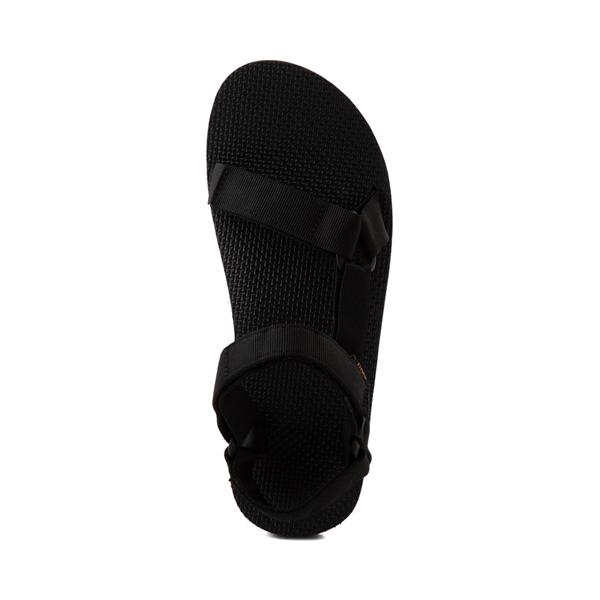 alternate view Mens Teva Original Universal Sandal - BlackALT2