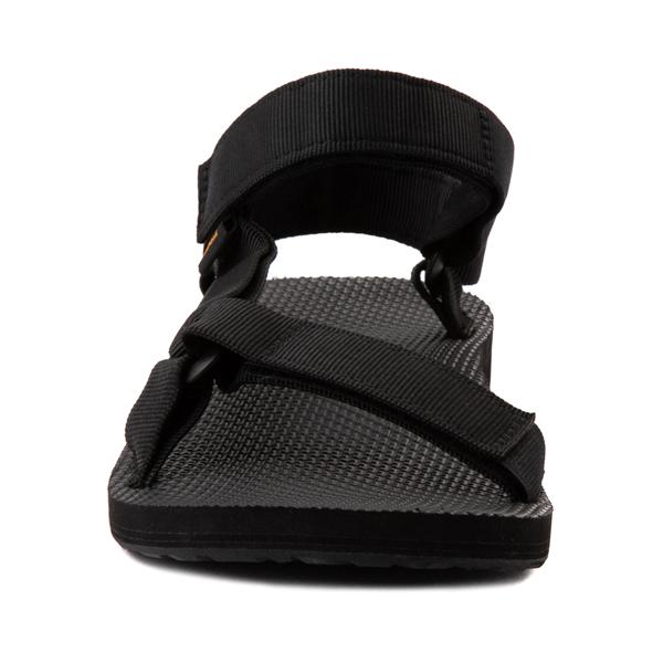 alternate view Mens Teva Original Universal Sandal - BlackALT4