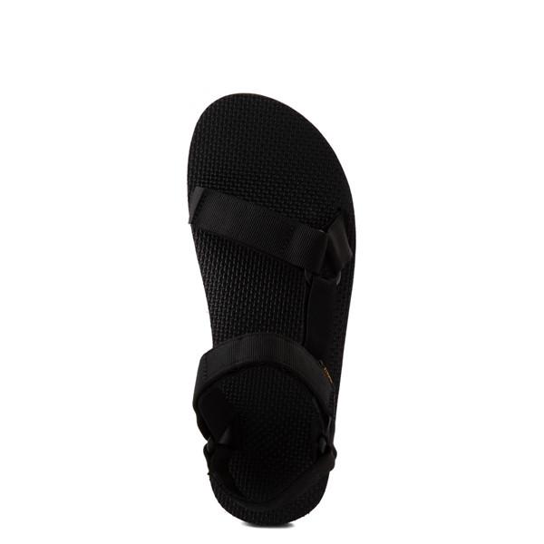 alternate view Mens Teva Original Universal Sandal - BlackALT4B