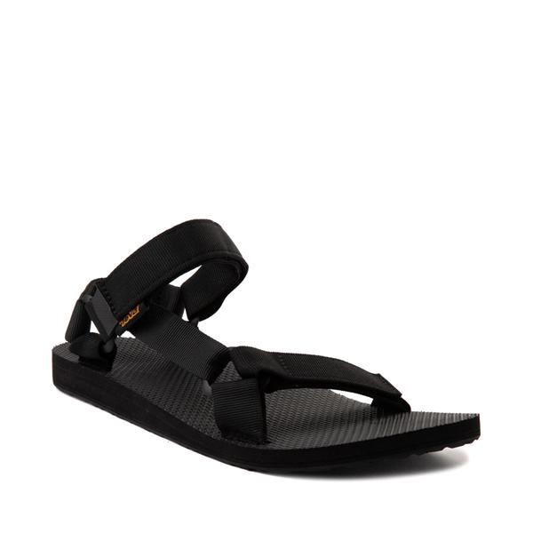 alternate view Mens Teva Original Universal Sandal - BlackALT5
