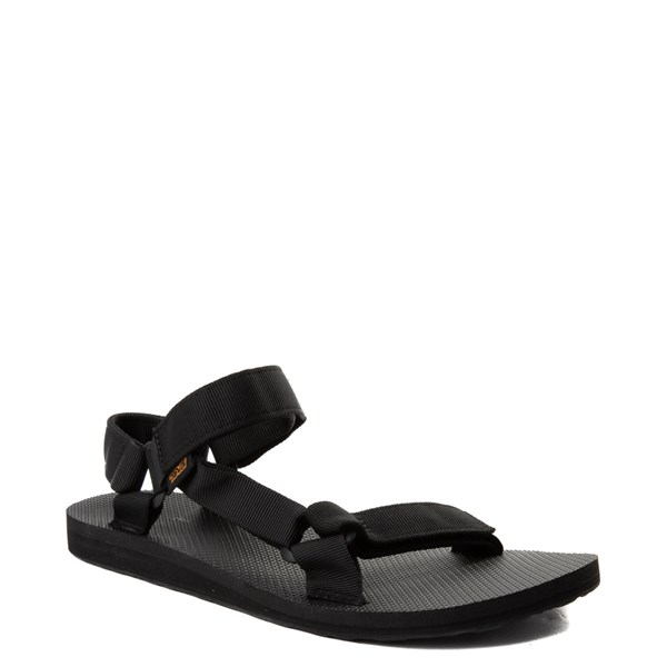 alternate view Mens Teva Original Universal Sandal - BlackALT1