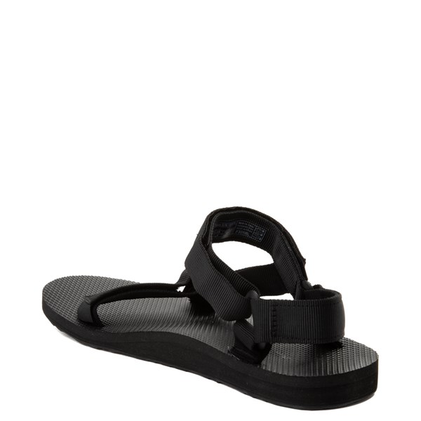 alternate view Mens Teva Original Universal Sandal - BlackALT2