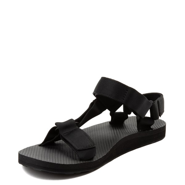 alternate view Mens Teva Original Universal Sandal - BlackALT3