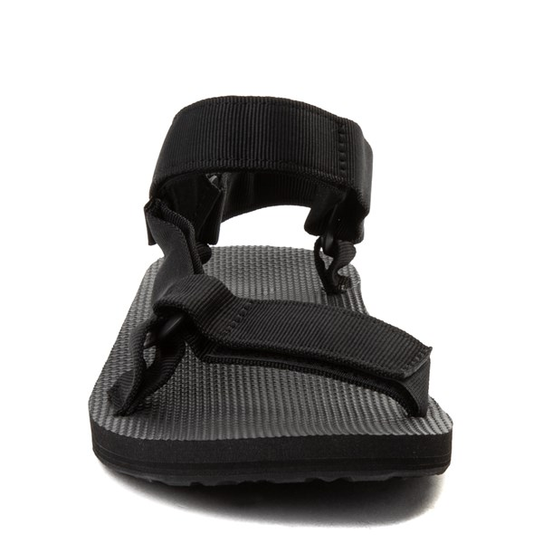 alternate view Mens Teva Original Universal Sandal - BlackALT4