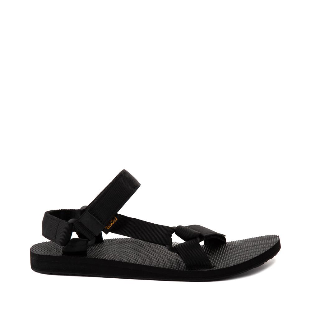 Mens Teva Original Universal Sandal - Black