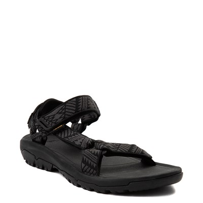 Alternate view of Mens Teva Hurricane XLT2 Sandal - Gray