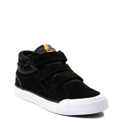 Alternate view of Womens DC Evan Hi V SE Skate Shoe