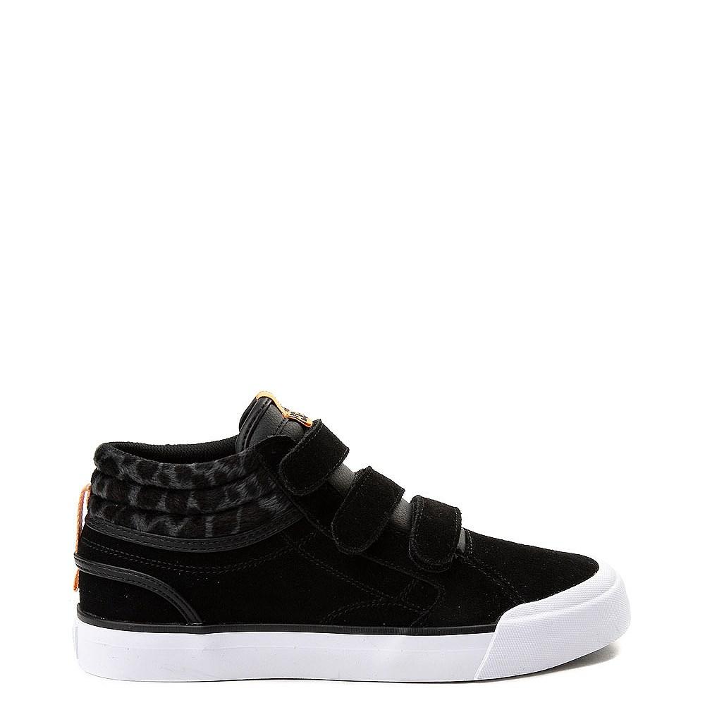 Womens DC Evan Hi V SE Skate Shoe