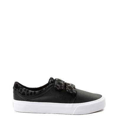 Main view of Womens DC Trase TX SE V Skate Shoe