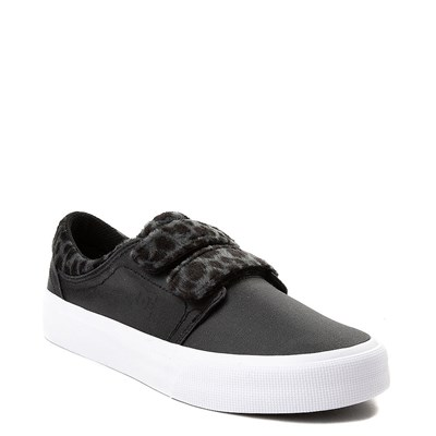 Alternate view of Womens DC Trase TX SE V Skate Shoe