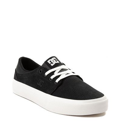 Alternate view of Womens DC Trase SE Skate Shoe