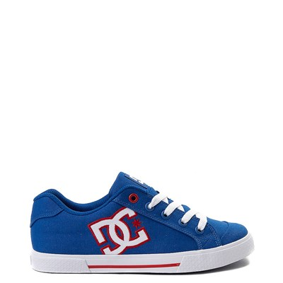 Main view of Womens DC Chelsea TX SE Skate Shoe