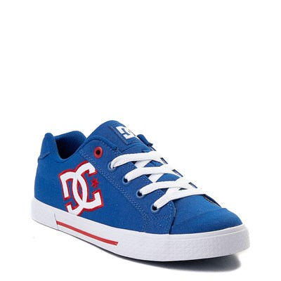 Alternate view of Womens DC Chelsea TX SE Skate Shoe