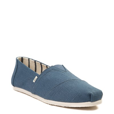 f5242b21d35 ... Alternate view of Mens TOMS Classic Slip On Casual Shoe ...