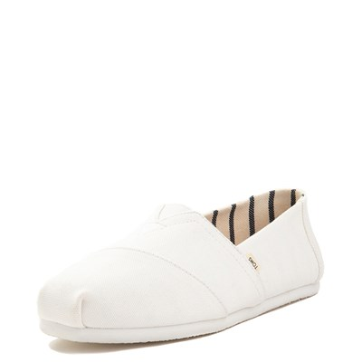 43ae236a601 ... Alternate view of Mens TOMS Classic Slip On Casual Shoe ...