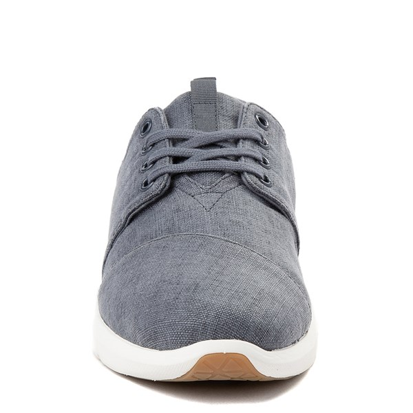 alternate view Mens TOMS Del Sur Casual ShoeALT4