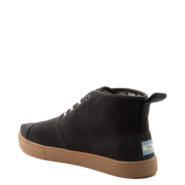 alternate view Mens TOMS Botas Chukka BootALT2