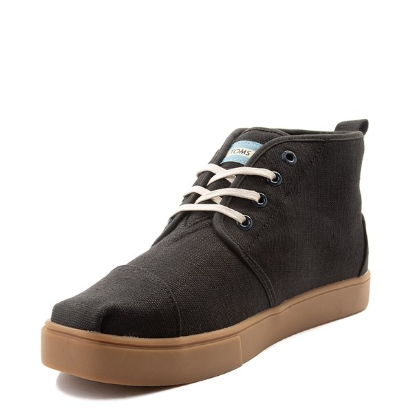 alternate view Mens TOMS Botas Chukka BootALT3
