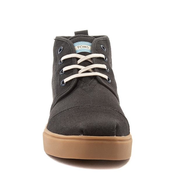 alternate view Mens TOMS Botas Chukka BootALT4