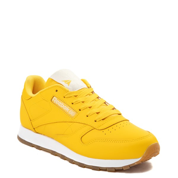 alternate view Womens Reebok Classic Athletic ShoeALT1