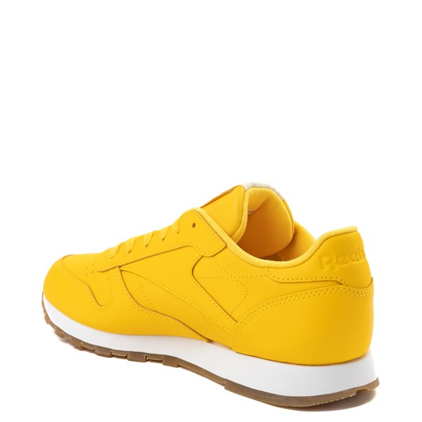 alternate view Womens Reebok Classic Athletic ShoeALT2