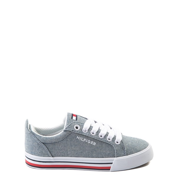 Main view of Tommy Hilfiger Herritage Casual Shoe - Little Kid / Big Kid - Blue