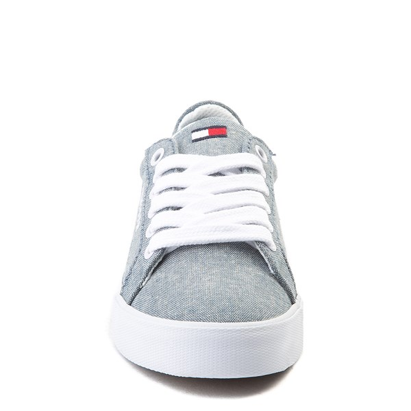 alternate view Tommy Hilfiger Herritage Casual Shoe - Little Kid / Big Kid - BlueALT4
