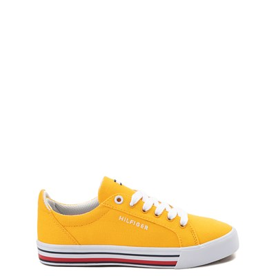 Main view of Tommy Hilfiger Herritage Casual Shoe - Little Kid / Big Kid - Yellow