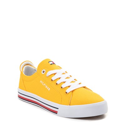 Alternate view of Tommy Hilfiger Herritage Casual Shoe - Little Kid / Big Kid - Yellow
