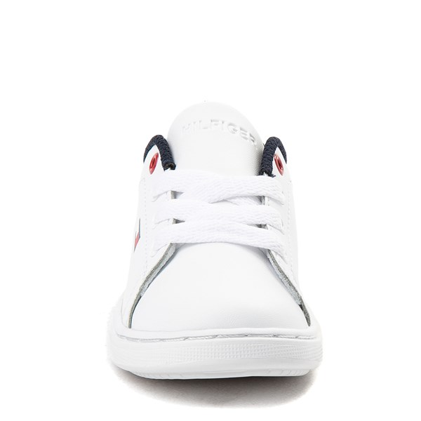 alternate view Tommy Hilfiger Iconic Court Casual Shoe - Baby / ToddlerALT4