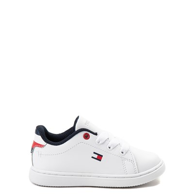 Main view of Tommy Hilfiger Iconic Court Casual Shoe - Baby / Toddler