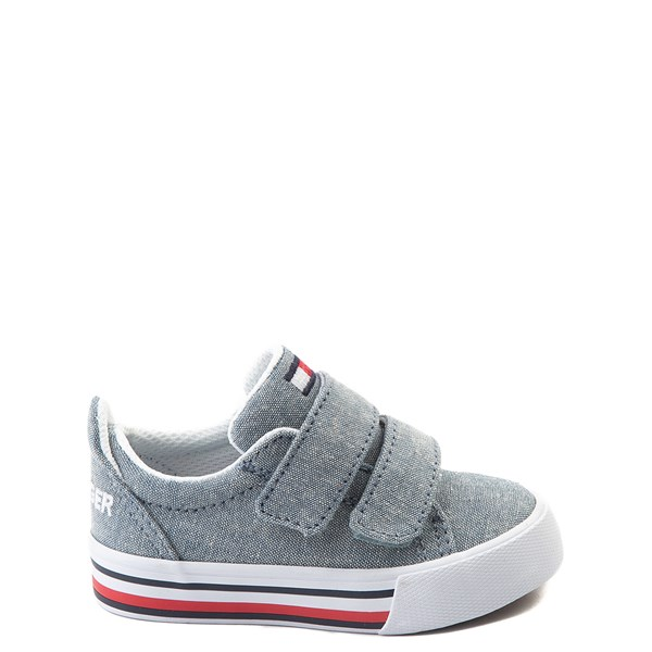 Tommy Hilfiger Herritage Casual Shoe - Baby / Toddler - Blue