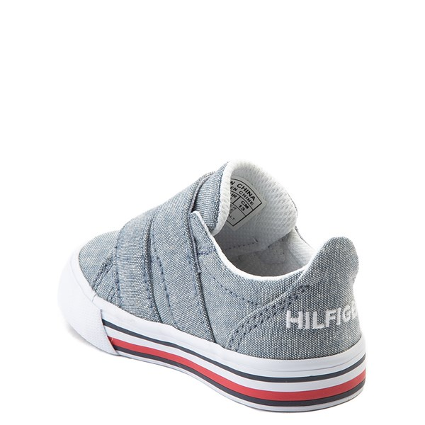 alternate view Tommy Hilfiger Herritage Casual Shoe - Baby / ToddlerALT2