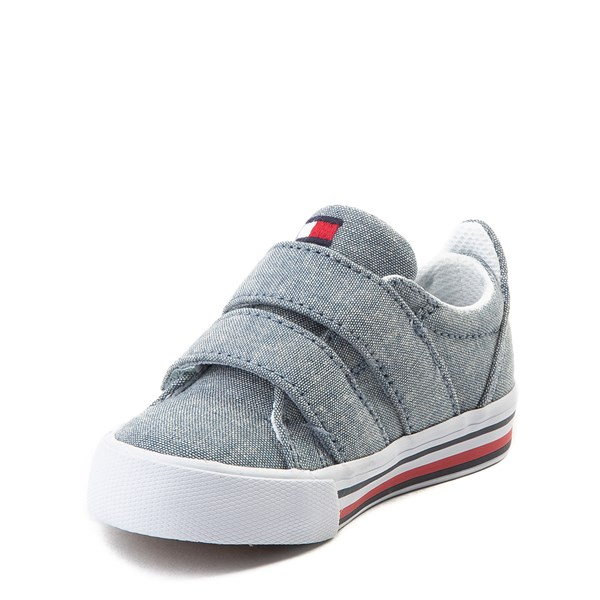 alternate view Tommy Hilfiger Herritage Casual Shoe - Baby / ToddlerALT3