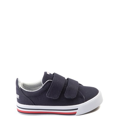 Main view of Tommy Hilfiger Herritage Casual Shoe - Baby / Toddler - Navy