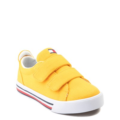 Alternate view of Tommy Hilfiger Herritage Casual Shoe - Baby / Toddler - Yellow