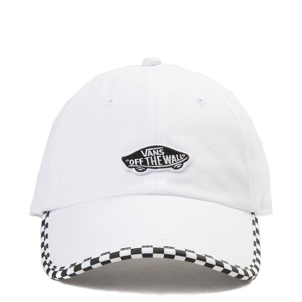 Vans Check It Dad Hat