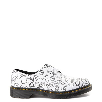 Main view of Dr. Martens 1461 Script Casual Shoe
