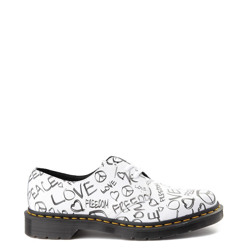 Dr. Martens 1461 Script Casual Shoe