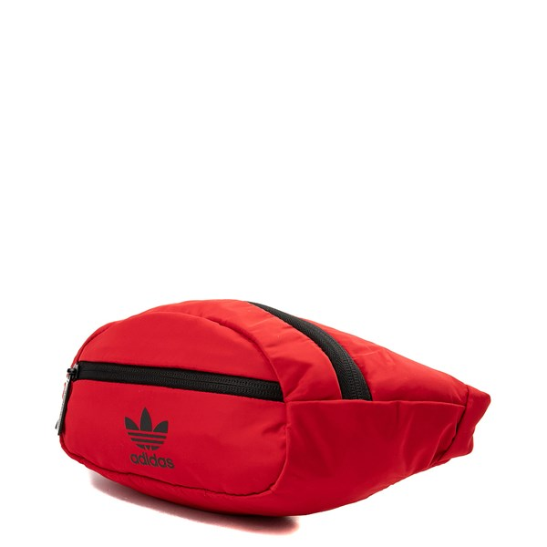 alternate view adidas Trefoil Travel Pack - RedALT2