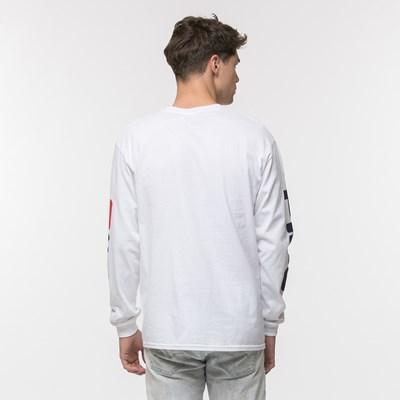 Alternate view of Mens Fila Long Sleeve Tee