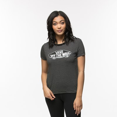 Womens Vans Highland Baby Doll Tee