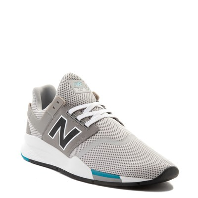 Alternate view of Mens Gray New Balance 247 V2 Athletic Shoe